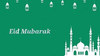 Eid mubarak wishes image
