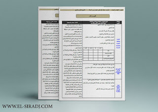 منار التربية الإسلامية للمستوى السادس