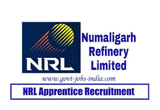 NRL Apprentice Recruitment 2020
