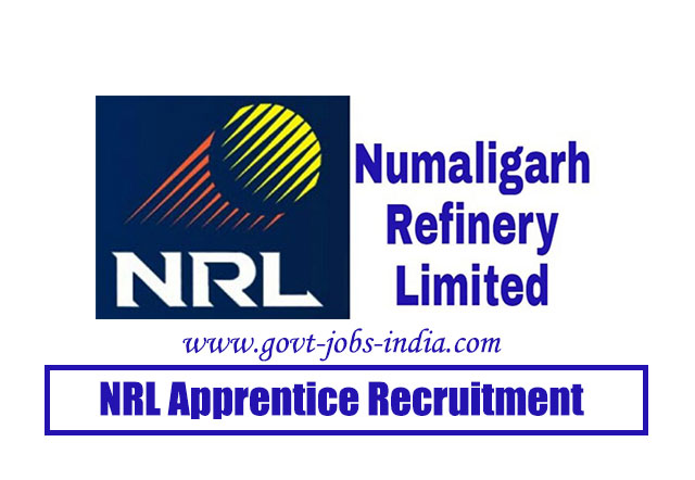 NRL Apprentice Recruitment 2020 – 101 Apprentice Trainee Vacancy – Last Date 10 March 2020