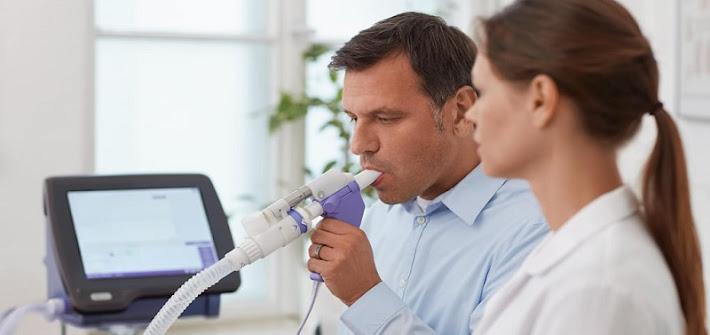 Policlinico di Bari, svolta nella diagnosi dei tumori: basterà un respiro