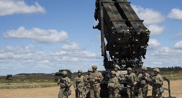 Fracaso de los sistemas de defensa Patriot estadounidense… ¿por qué estados unidos tiene que culpar a IRÁN por los ataques sauditas?