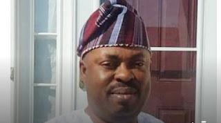 Owoeye emerges as Osun seventh speaker