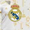 Real Madrid kits 2021-2022 Adidas - kit dream league soccer 2021