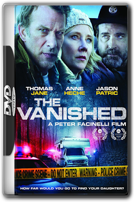 The Vanished [2020] [DVD R1] [Subtitulado]