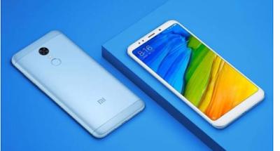 Ponsel Terfavorit Pada Saat Ini Xiaomi