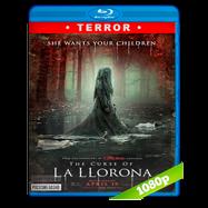 La maldición de la llorona (2019) BDRip 1080p Audio Dual latino-Ingles