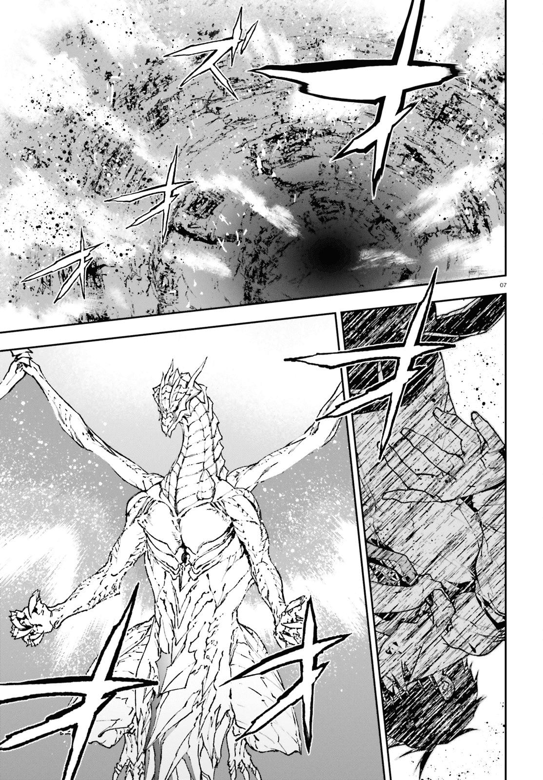 Baca Komik Sekai no Owari no Encore Chapter 26 Bahasa Indonesia Kintamaindo