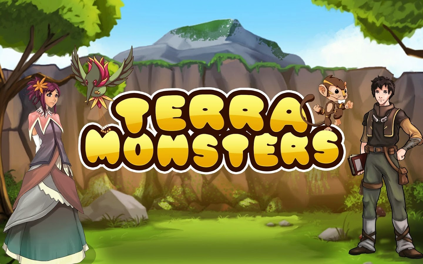 APK Cracked Games - Lastest Android Cracked Games: Terra