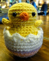 http://www.ravelry.com/patterns/library/hatching-easter-chick