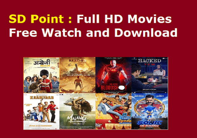 sd point movies