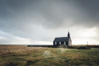 Church - Photo by John Cafazza on Unsplash