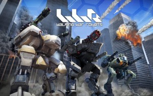 War Robots Mod Apk Terbaru Android v3.9.0 Full Version VIP Premium