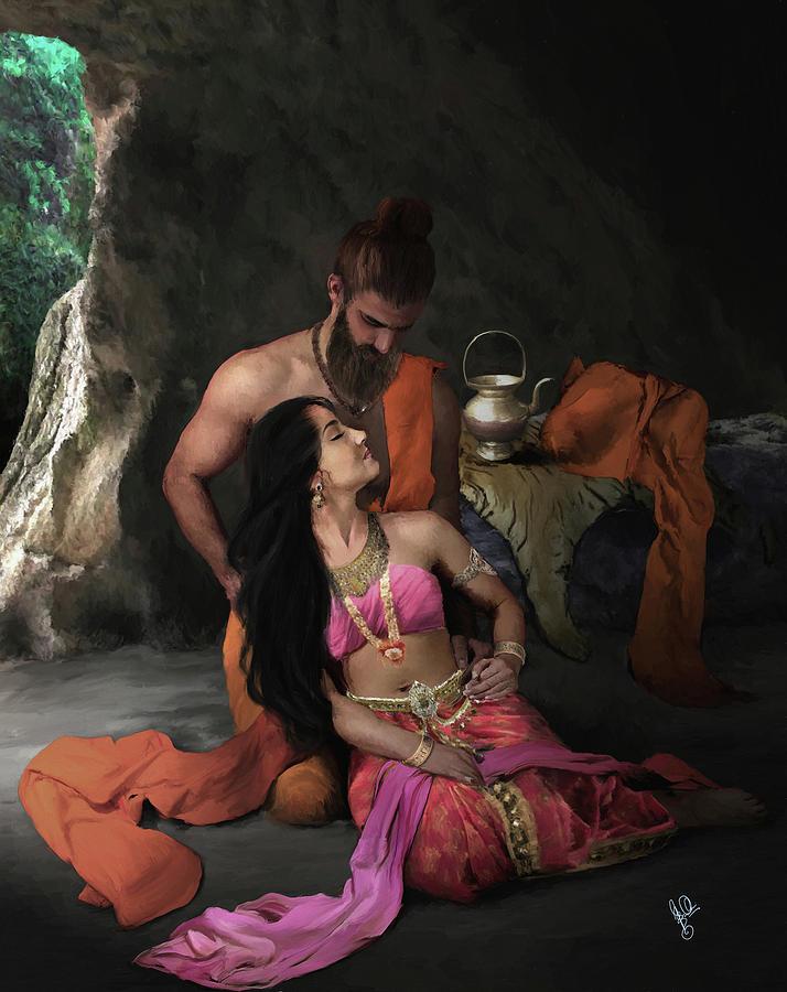 ಬ್ರಹ್ಮಚಾರಿಯ ಗರ್ವಭಂಗ : ಒಂದು ಕಾಮ ಕಥೆ : One Lust Story in Kannada