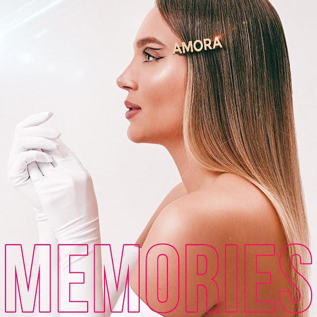 """AMORA inicia trajetória na música eletrônica com a inédita """"Memories"""""""