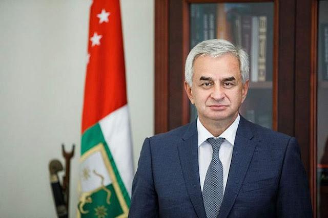 Renuncia gobierno de Abjasia y adelantan elecciones