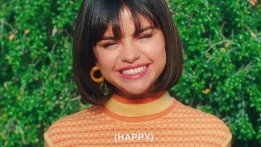 Quando o assunto é clipe, Selena Gomez não decepciona, né?