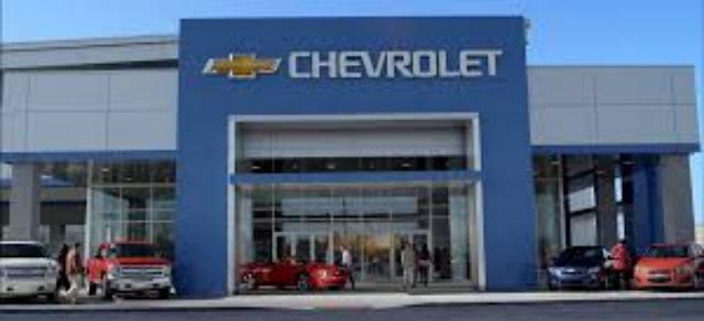 Chevrolet Andalan Ahmad Yani 1 Dari Daftar Dealer Chevrolet Di Bandung