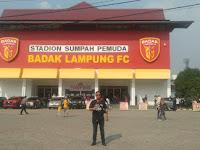 Jelang Pertandingan Timnas U-23 vs Lampung FC, Penonton: Saya Harap Lampung Menang!