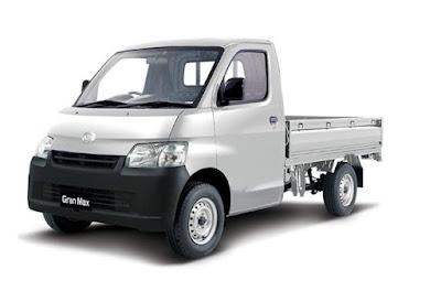 Harga Mobil  Pick Up Daihatsu Gran Max  2020