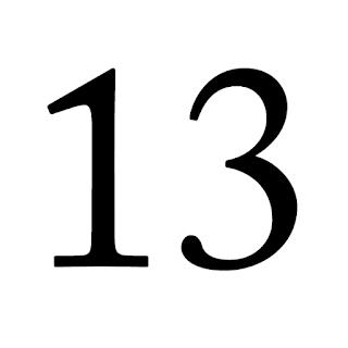 Resultado de imagem para 13