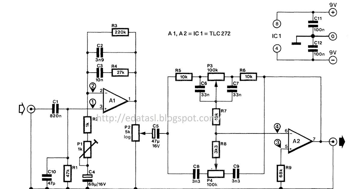 hobby in electronics january 2012