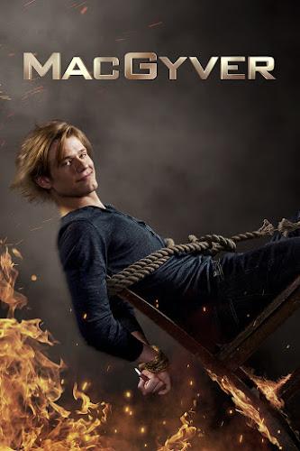 MacGyver Temporada 5 (HDTV 720p Ingles Subtitulado)