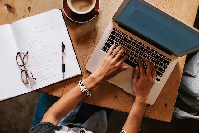 Belajar Menjadi Seorang Content Creator
