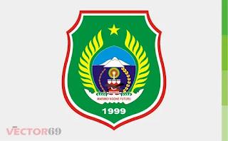 Logo Provinsi Maluku Utara (Malut) - Download Vector File CDR (CorelDraw)
