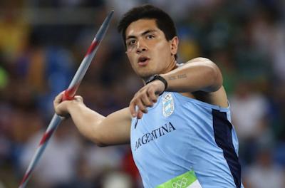 Olympic athlete Toledo dies in bike crash ahead of Tokyo 2020