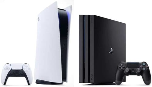 How to play PlayStation 4 games on PlayStation 5?