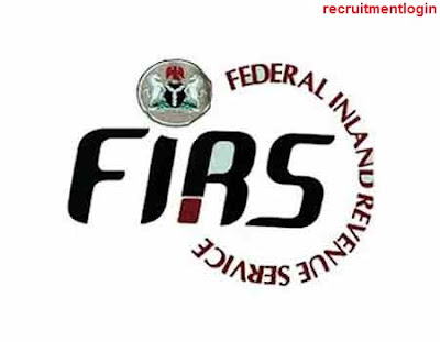 Federal Inland Revenue Service Recruitment 2018 | Urgent Vacancy At FIRS