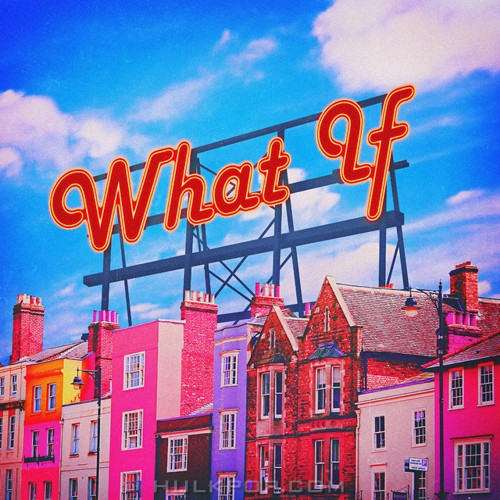 San E – What If – Single