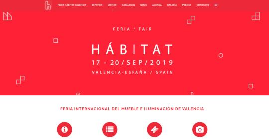 Puig aboga por un renacimiento del mueble y describe Habitat como la feria del sector para el siglo XXI