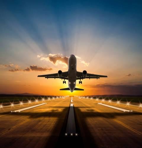 ¿Han mejorado las interrupciones de vuelos en la primera parte del año en España?