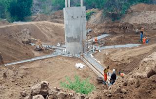 Governo começa testes no sistema de captação subterrânea para levar água ao Cariri