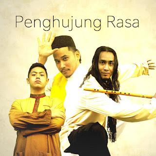 Aidil Zamri - Penghujung Rasa (feat. Djinn & Mayang) MP3
