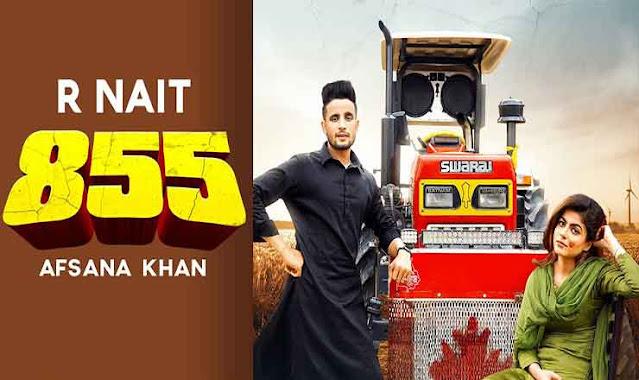 R Nait 855 Lyrics