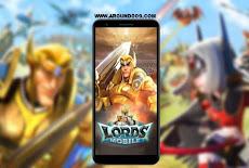 تحميل لعبة لوردس موبايل: Lords Mobile 2021 للكمبيوتر والاندرويد والايفون