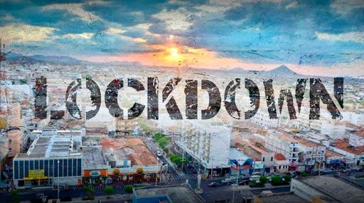 Aumento da Covid-19 em Patos: Secretário de saúde não descarta possibilidade da adoção do Lockdown.