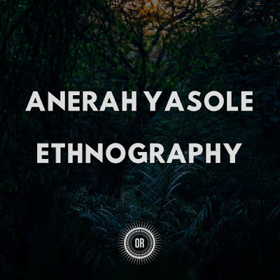 Anerah Yasole - Simoon