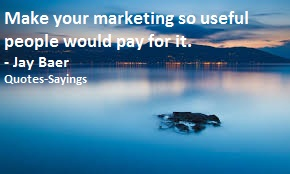 quotes about marketing