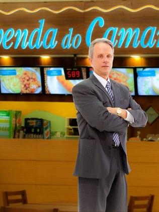 Vivenda do Camarão firma colaboração com o projeto Trabalho Novo de João Doria