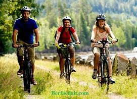 manfaat-olahraga-bersepeda