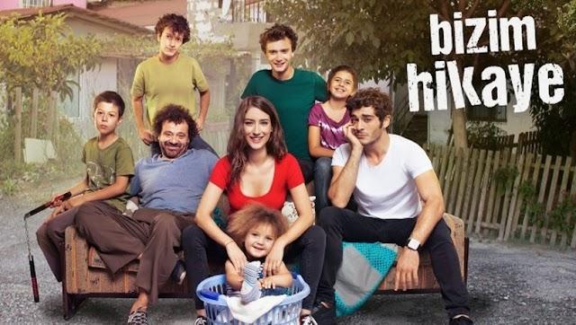 Bizim Hikaye All Episodes With English Subtitles