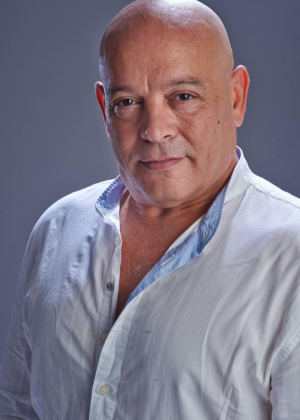 Jose Truchado