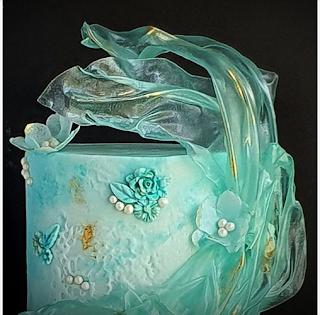 Aurelia Cazarnecka - Aurelia's Cake