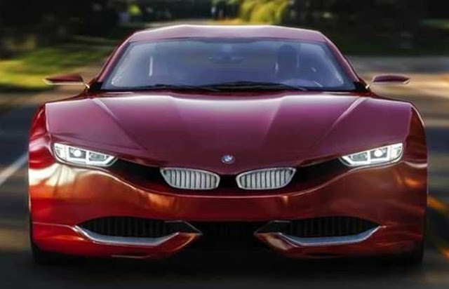 2016 BMW M9 Specs