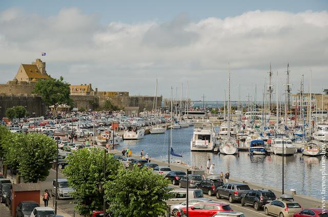 Saint-Malo  viaje Bretaña francesa que ver en ciudad corsaria