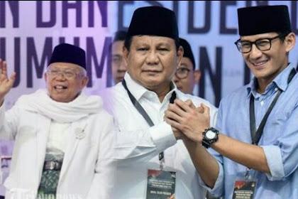 Hei KPU, Kenapa Hanya Suara Prabowo yang Salah Input dan Berkurang?